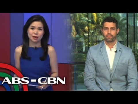 Early Edition: Philippines primed for theme park development, designer says