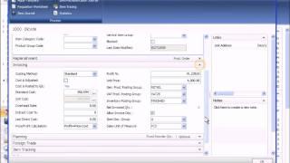 Microsoft Dynamics NAV: Sales Order (Part 1 of 3)