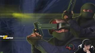 Counter-Strike 1.6 (Старая школа) by Cemka, Insize [17.01.19]