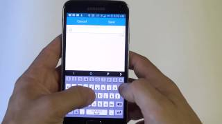 Samsung Galaxy S5: How to Block Spam Text Messages Using Text Phrases - Fliptroniks
