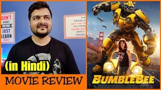 Bumblebee - Movie Review | Hindi Vs English Version Comparison