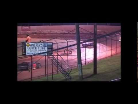 Brill's Motor Speedway Pro Stock A Feature Win 1J 6 22 12