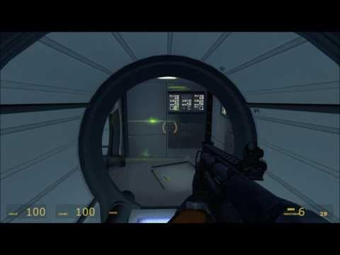 Half-life 2 - The Closure : Episode Three (Part 9) - Walkthrough