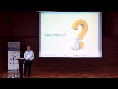 ENOG 9: The Internet User Experience in the Russian Federation - Peter Cladingbowl, IXcellerate (EN)