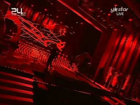 2PM HeartBeat Live Performance In Golden Disk 2009 (Eng Sub)