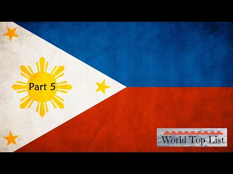 Timeline of the Philippines / Chapter 2 - 2 Spanish Period
