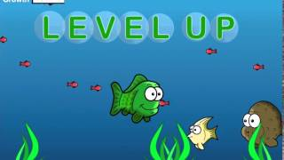 Creating a Feeding Fish Frenzy Game with Construct 2