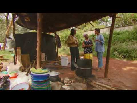 Street Food - Nairobi - 06 July 08 - Part 1