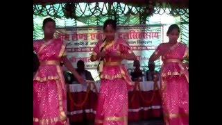 Shubh Swagatam - Dream Land Academy - Cultural Program 2016