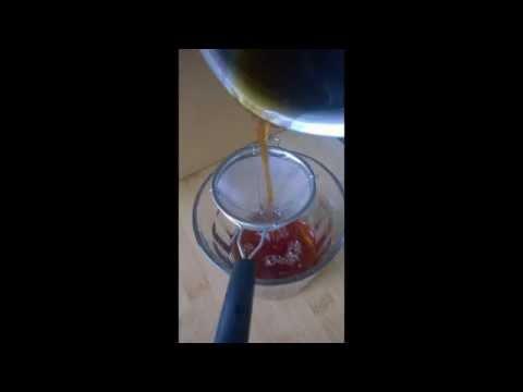 Assam Black Tea Mixed Jasmine Green Tea with Fresh Lemon Drinks