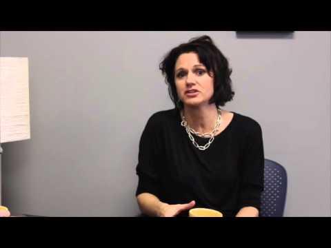 Cindy's Intro Video