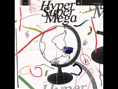 The Holydrug Couple ‎- Hyper Super Mega (Full Album) - [CORRECTED VERSION]