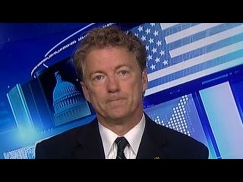 Sen. Rand Paul unveils ObamaCare replacement plan