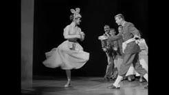 Tap Dance  1951   (Gene Nelson & Janice Rule)