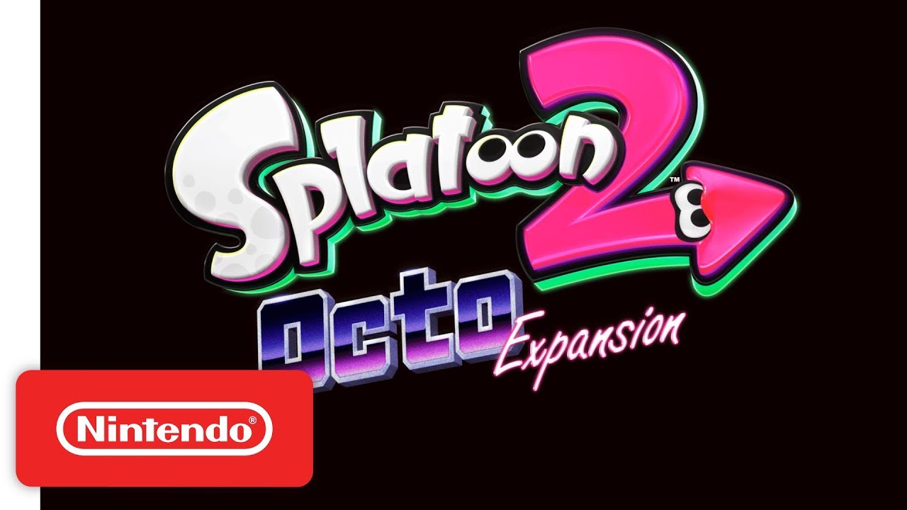 Octo Expansion Subway Map.Splatoon 2 Octo Expansion Trailer Nintendo Switch