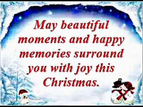 May beautiful moments and happy memories surround you with joy this ...