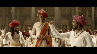 bajirao talks about bundelkhand
