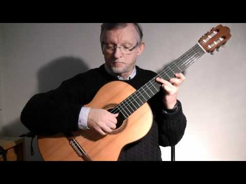 J S Bach: Jesu, Joy of Mans Desiring from Cantata 147   PerOlov Kindgren