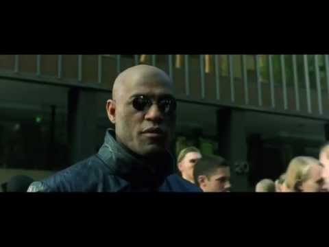 The Matrix - A system of Control