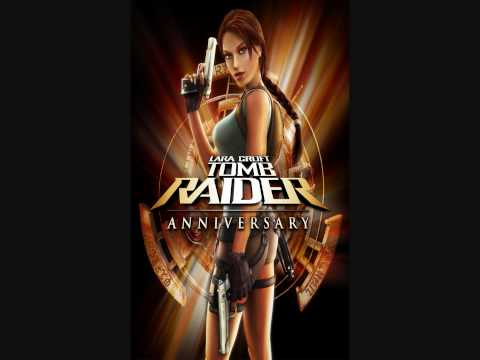 Tomb Raider Anniversary Soundtrack HD - 13: Squeaking Danger
