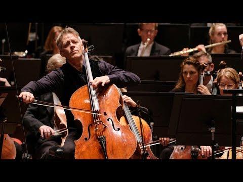 Brett Dean: Cello Concerto (2018)