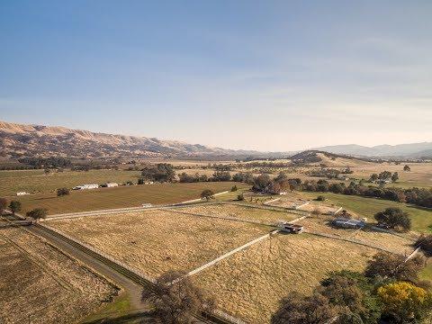 California Ranch | County Road 59