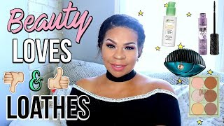 BEAUTY ON A BUDGET! PRODUCT HITS AND MISSES! | Sensational Finds