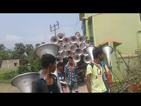 Tarama sound Vs danger and suchona sound vs  kalimata sounds