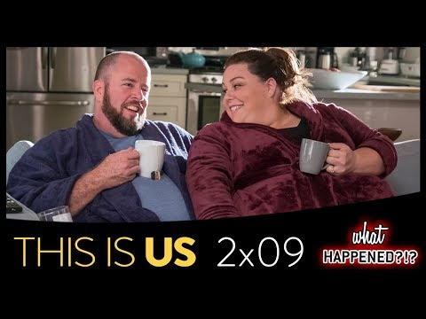 "THIS IS US 2x09 Recap: Kate & Rebecca's Breakthrough ""Number Two"" - 2x10 Promo 