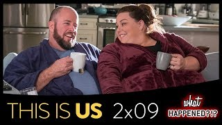 """THIS IS US 2x09 Recap: Kate & Rebecca's Breakthrough """"Number Two"""" - 2x10 Promo 
