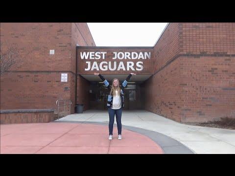 I Love West Jordan High School