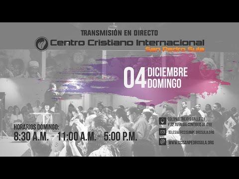 CCI San Pedro Sula - Celebración 4 de Diciembre 2016