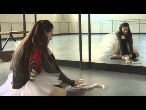 NYC Ballet's Lauren Lovette on George Balanchine's RAYMONDA VARIATIONS