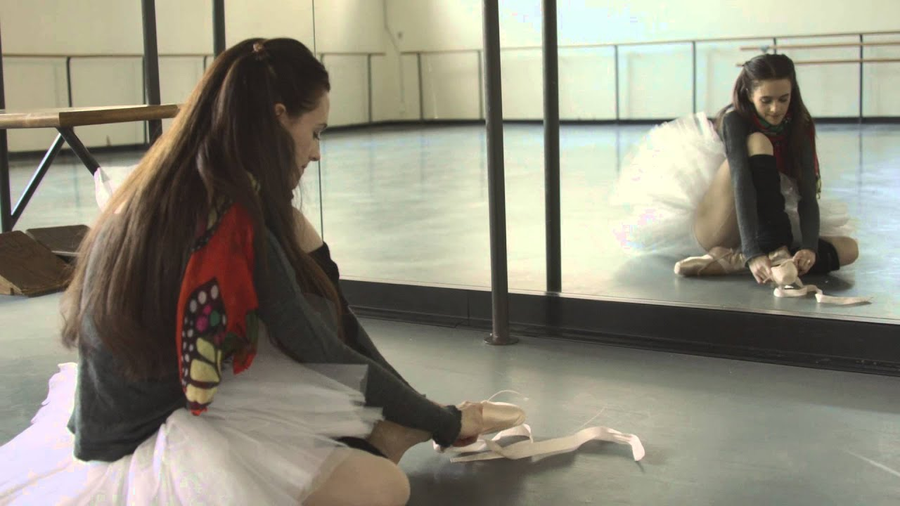 NYC Ballet's Lauren Lovette on George Balanchine's RAYMONDA VARIATIONS