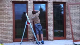 OBLECOKNO.cz - oprava oken systémem hliníkového opláštění