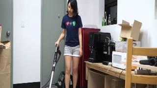 [진공청소기추천] 삼성 청소기 모션싱크