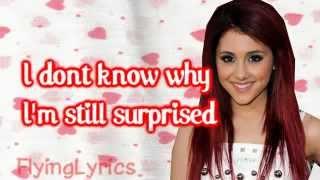 Ariana Grande - Love the Way You Lie