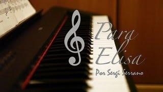 Para Elisa - Intro - Yamaha NP-11