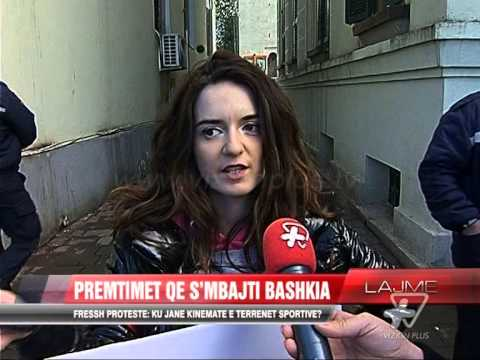 Premtimet që s'mbajti Bashkia - News, Lajme - Vizion Plus
