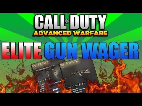 Advanced warfare intense mk14 eclipse wager cod advanced warfare elite