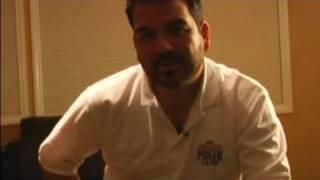 How to Play Texas Holdem Poker for Beginners : Lingo in Texas Hold'em Poker