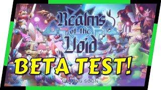 RoV Tactics - TURN-BASED STRATEGY SCI-FI RPG BETA   MGQ Ep. 94