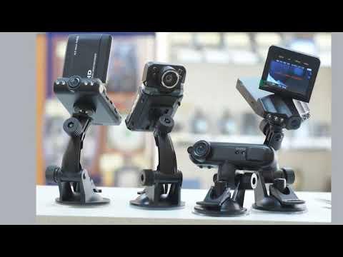 Какой выбрать видеорегистратор для автомобиля