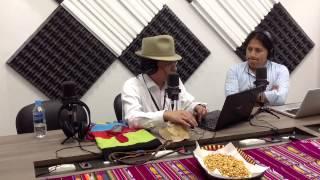 A ritmo de #IntiRaymi