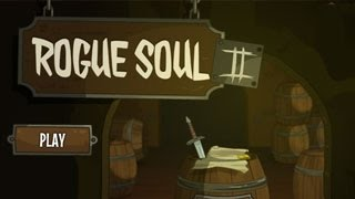 Rogue Soul 2 Walkthrough