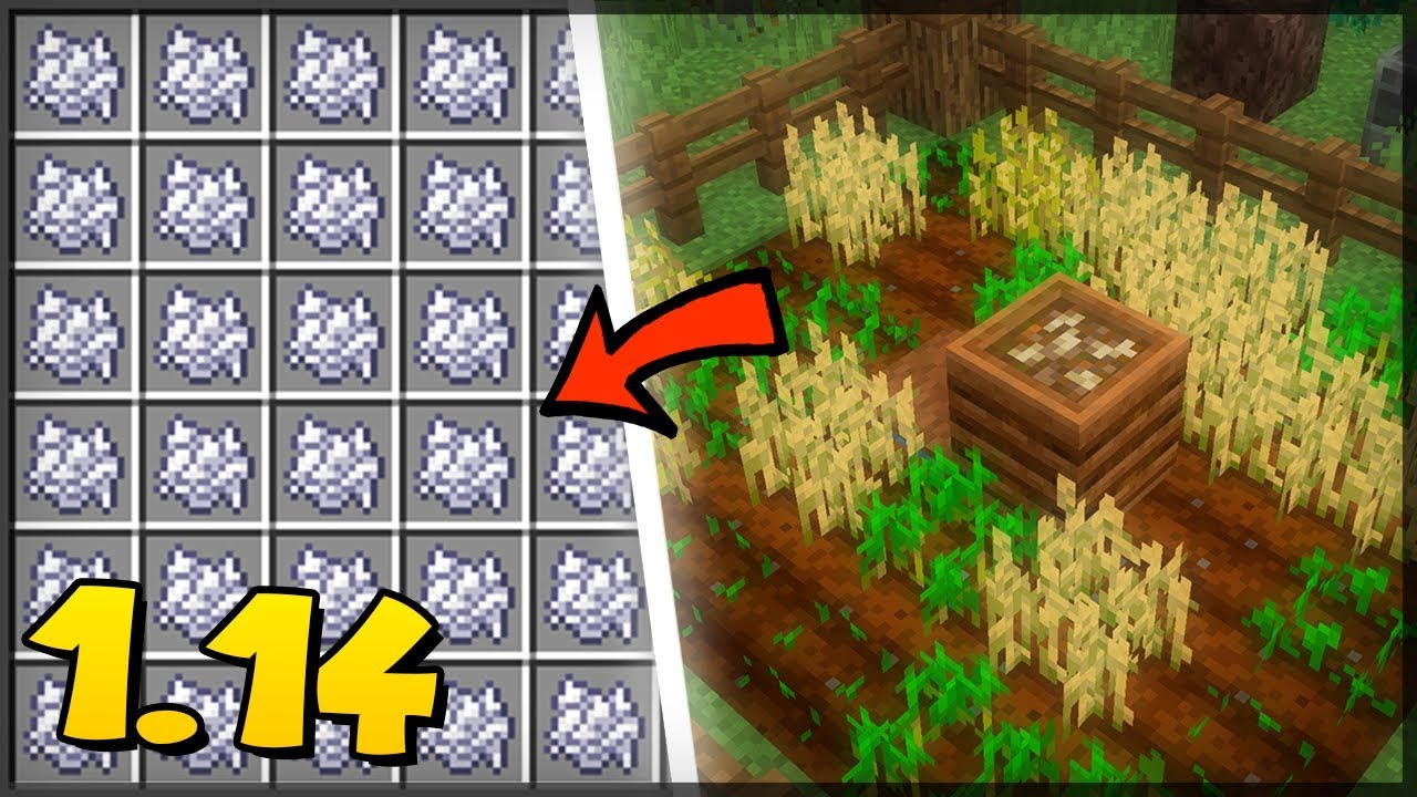 minecraft novo item o decompositor youtube. Black Bedroom Furniture Sets. Home Design Ideas