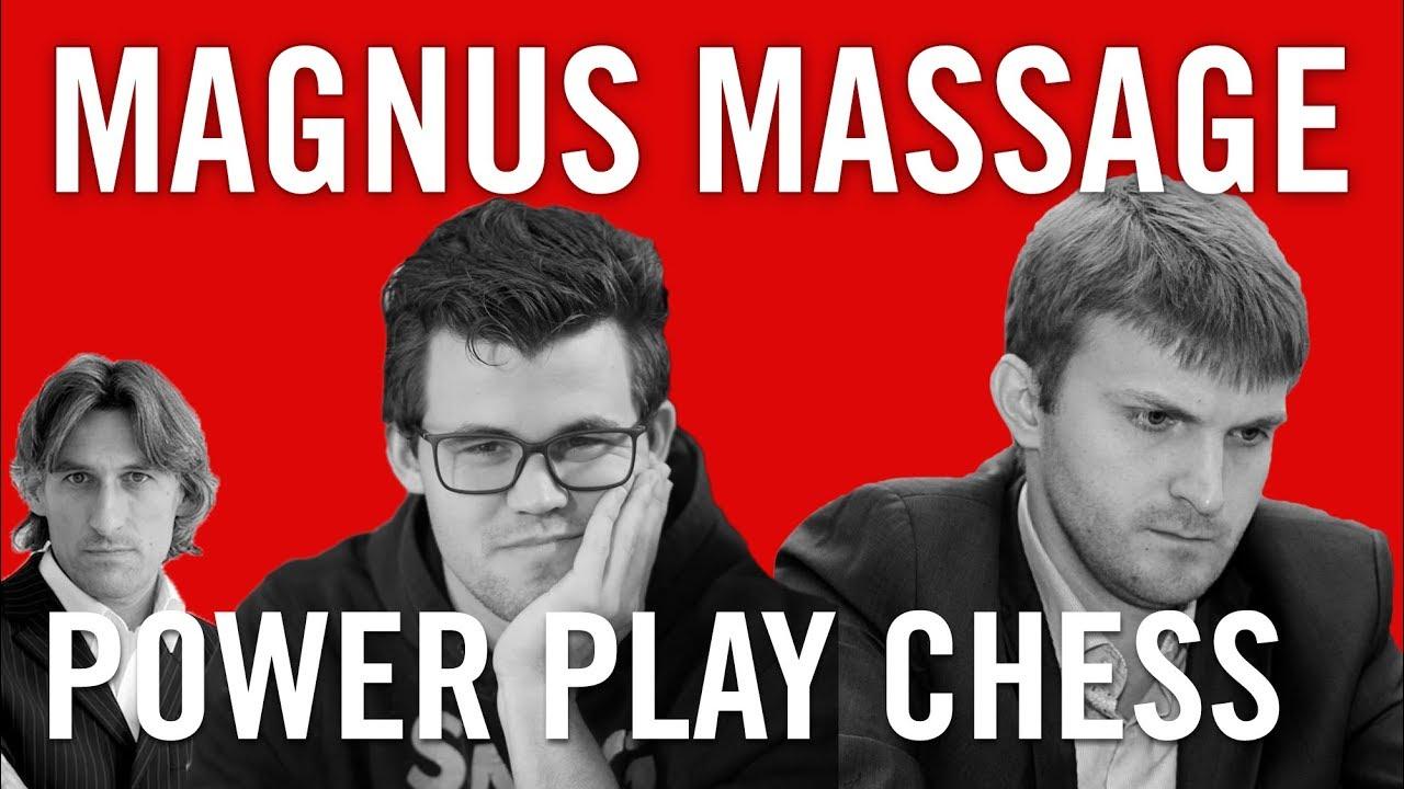 Chess massage