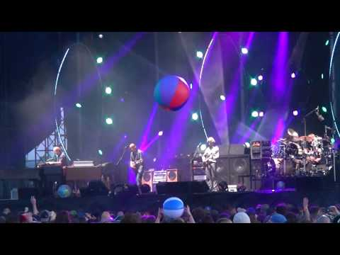 Phish | 06.16.12 | Set One