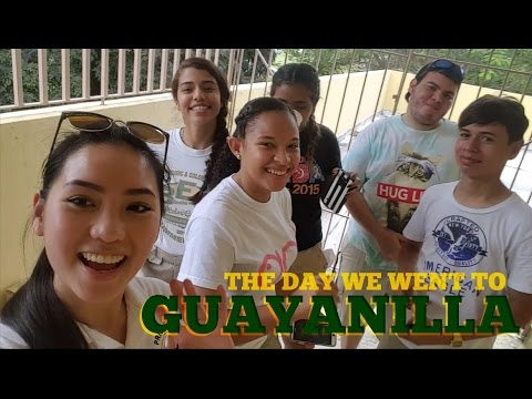 The Day We Went to Guayanilla | Day 2