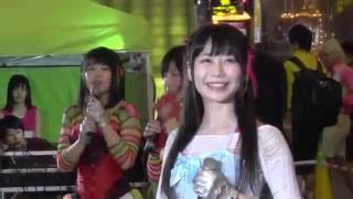 仮面女子 アリス十番 (その12)